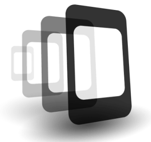 webs y apps moviles