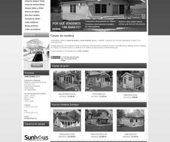 sunhaus