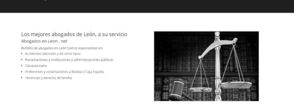 abogados en leon