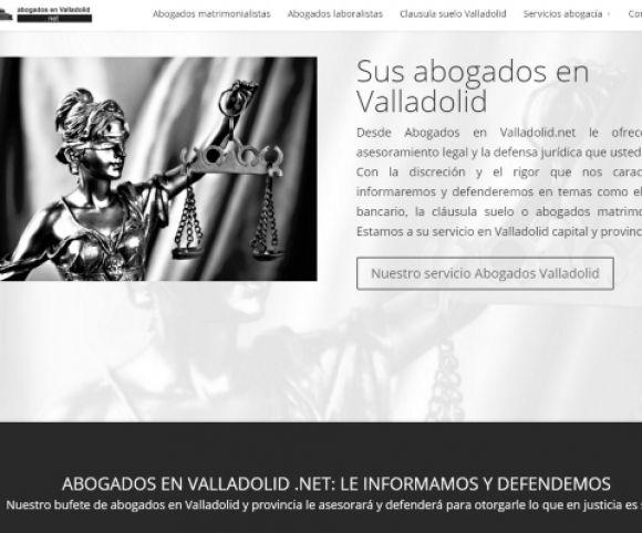 Abogados en Valladolid