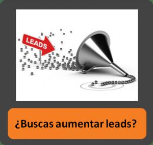 Aumentar leads