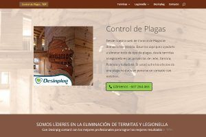Control de Plagas Leon