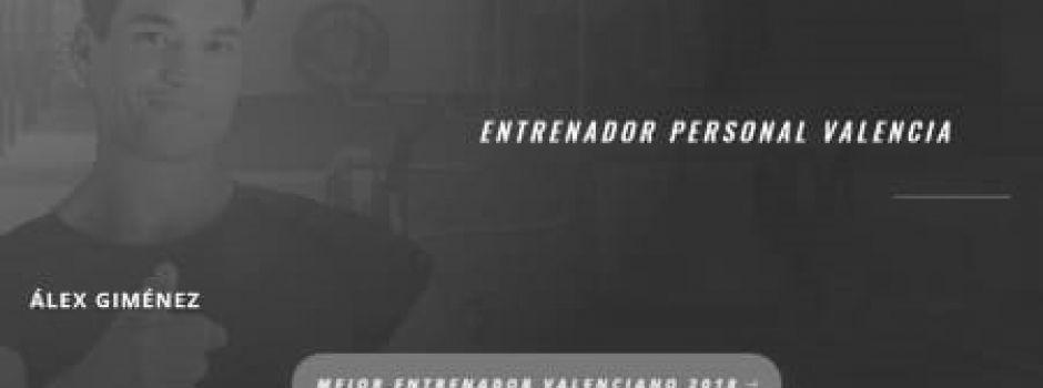 Entrenador Personal Valencia Online